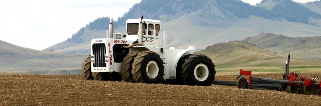 big bud tractor williams big bud tractor big sandy montanawilliams big bud tractor big