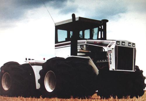 1/64 Big Bud 500