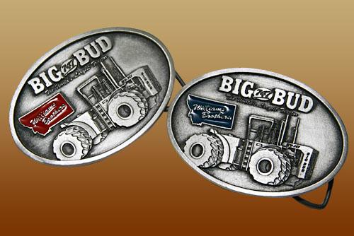 BigBud Buckles