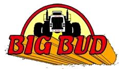 Williams Big Bud Tractor  |  Big Sandy, Montana